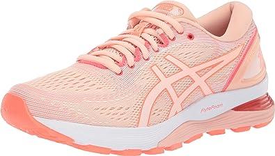 enlace Herméticamente administración  Asics Gel-Kayano 25, Zapatillas de Running para Mujer: Asics: Amazon.es:  Zapatos y complementos