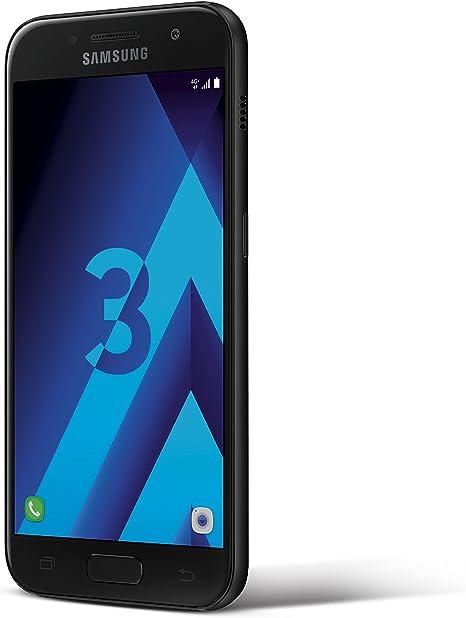 Samsung Galaxy A3 2017 -Smartphone de 4.7