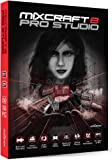 Mixcraft 8 Pro Studio [Box]