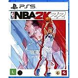 NBA 2K22 - PlayStation 5