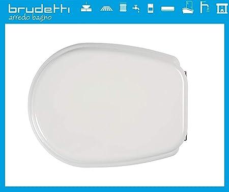Sedile Wc Ideal Standard Liuto.Sedile Wc Copriwater Per Ideal Standard Vaso Liuto Made In Italy Amazon It Casa E Cucina