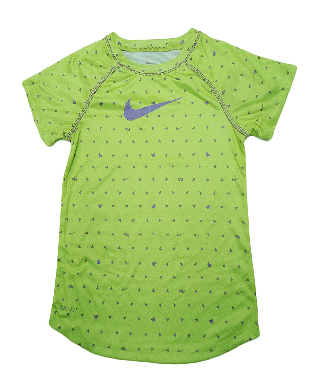 674c6c5ac50e AIr Nike Toddlers  Dri Fit Jersey T-Shirt  5WefJ0507889  -  25.99