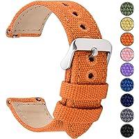 Fullmosa 8 Colores para Correa de Reloj