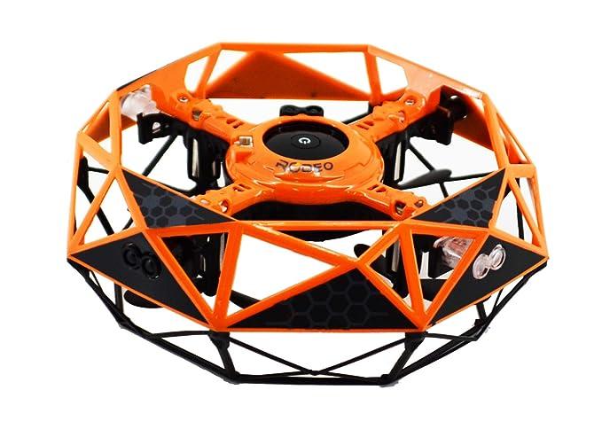 Saititoys Drone Controlado por Gestos | Rodeo | Control Automático ...
