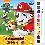 Patrulha Canina - A competição de Marshall