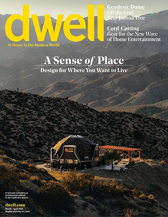 The Best Dwell Home
