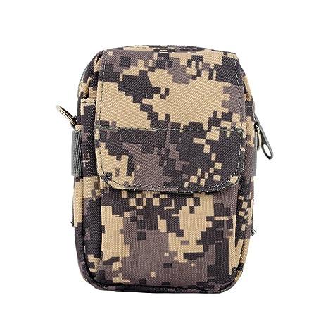 beatsport montañismo pequeño hombro bolsa de accesorios para ...