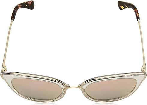 cfa56c3871 Kate Spade Women s Jazzlyn s Round Sunglasses PINK GOLD 51 mm. Kate Spade  Women s Jazzlyn s Round Sunglasses PINK GOLD ...