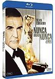 Nunca Digas Nunca Jamás [Blu-ray]