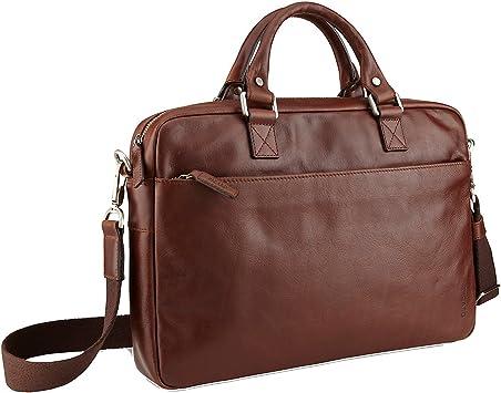 Picard Buddy 5757 cognac Leder Umhängetasche Henkeltasche Businesstasche Tasche