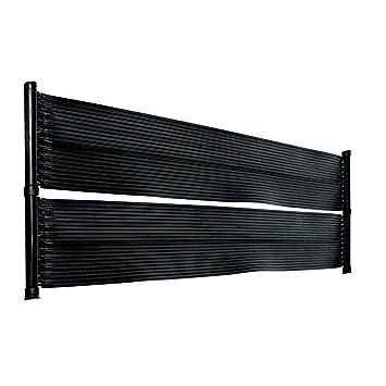 Steinbach 49123 - Calentador solar para piscinas (LDPE, 0,7 x 6 m