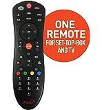Daji M Product DishTV Universal Remote for Set Top Box