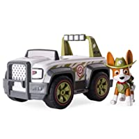 Deals on Paw Patrol Jungle Rescue Tracker's Cruiser Vehicle