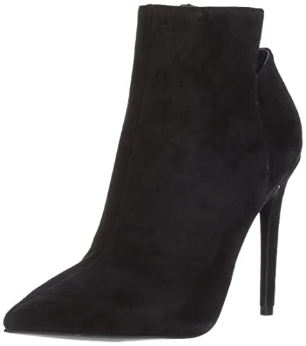 7dea3b19662 KENDALL + KYLIE Women s Ariana Ankle Boot Black 6.5 Medium US. Roll over ...