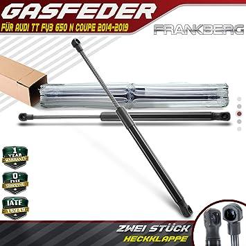 2/X MOLLA A GAS GAS Ammortizzatore portellone Cabriolet