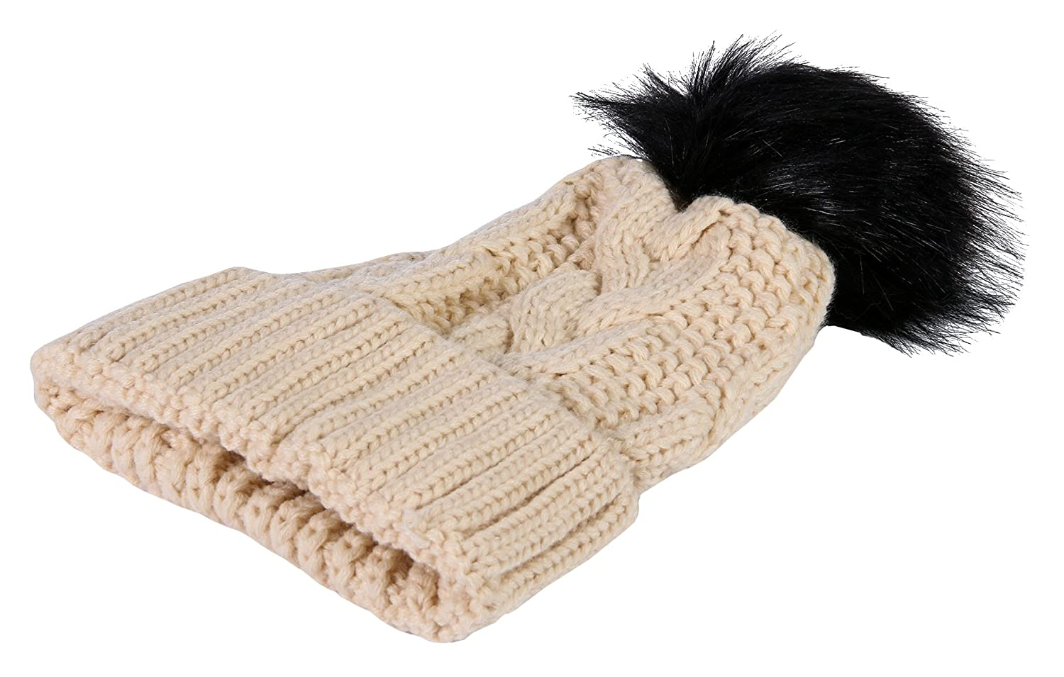 0eecdf464b4 12 Units excell Mens Womens Warm Winter Hats in Assorted Colors ...