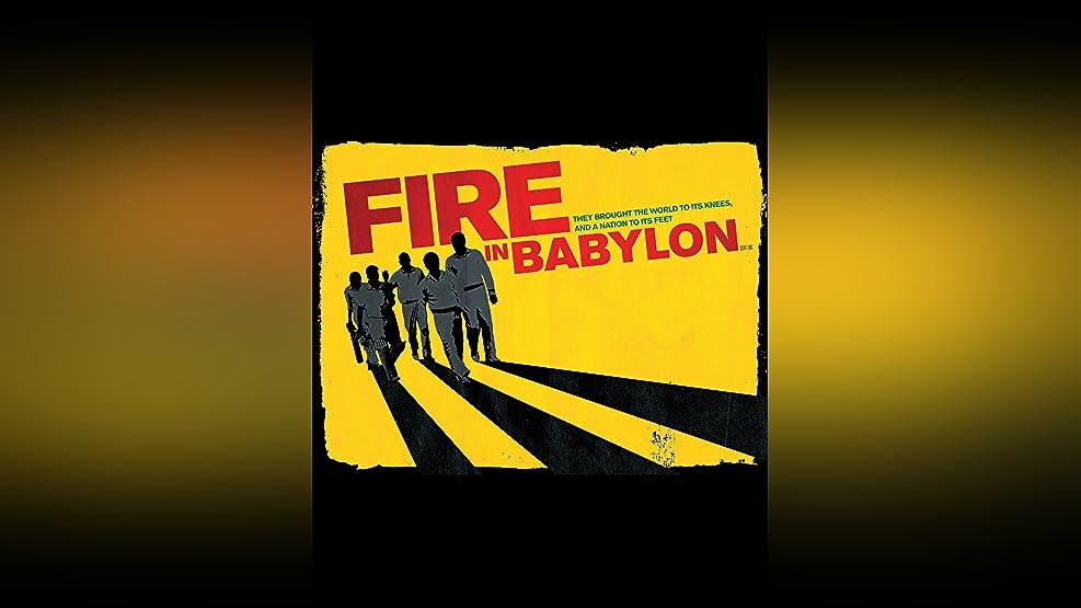 Xtra: Fire in Babylon