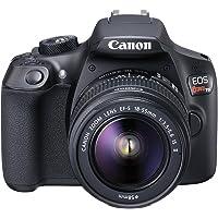 Canon EOS Rebel T6 Digital SLR Camera w/18-55mm Lens Refurb Deals