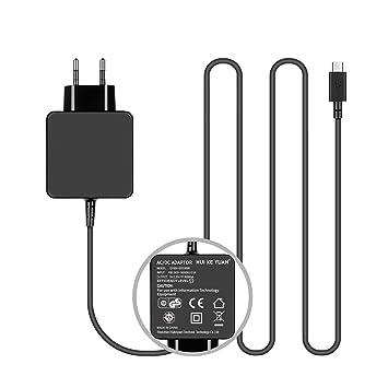 TUV GS Listed] huikeyuan 5 V Micro USB AC adaptador cargador ...