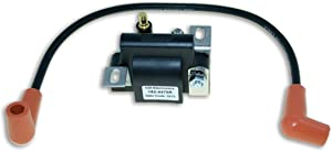 CDI Electronics 182-4475R Chrysler/Force/Sears/Gamefinder Ignition Coil - 2/3/4/5 Cyl (1981-1992)