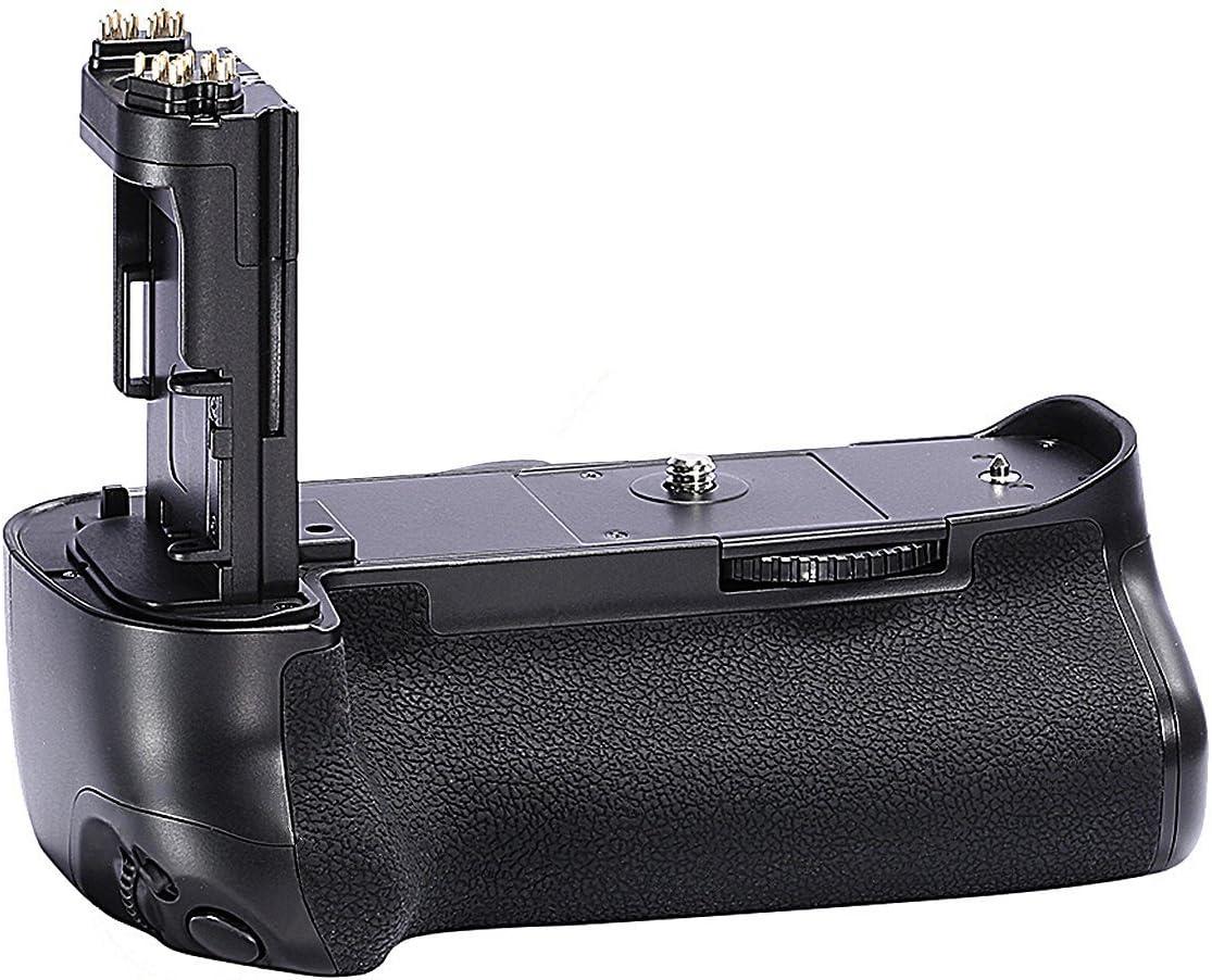 Battery Grip Bundle F// Canon EOS 7D Mark II UltraPro Accessory Bundle Includes BG-E16 Replacement Grip