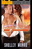 Alexandre (Alien Encounter Book 3)