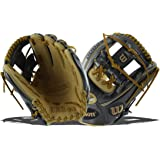 "Wilson EXCLUSIVE A2000 11.5"" 1786 Baseball Glove: WTA20RB1886PA"