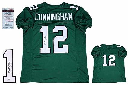 randall cunningham jersey