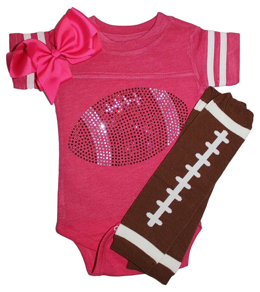 baby football jersey girls football bodysuit baby girls football outfit baby girls college football outfit girl high school football