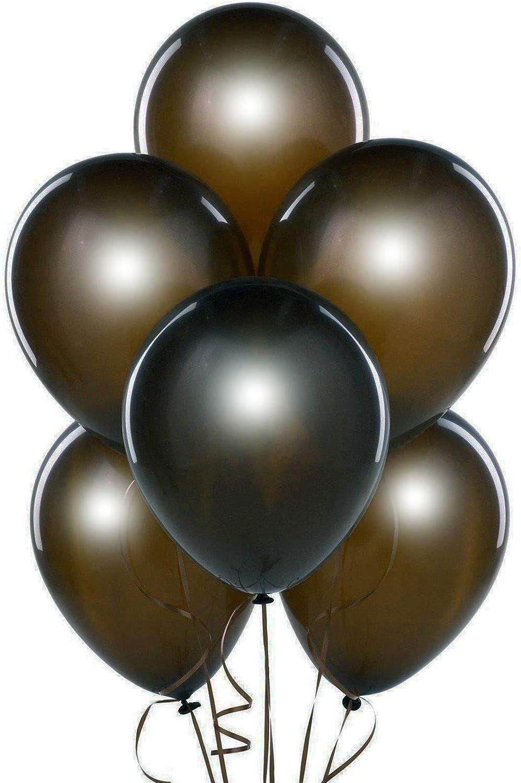 50 X Latex PEARL BALOON BALLONS helium BALLOONS Quality Party Birthday Wedding