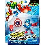 Marvel Avengers Super Hero Mashers Micro - Captain America