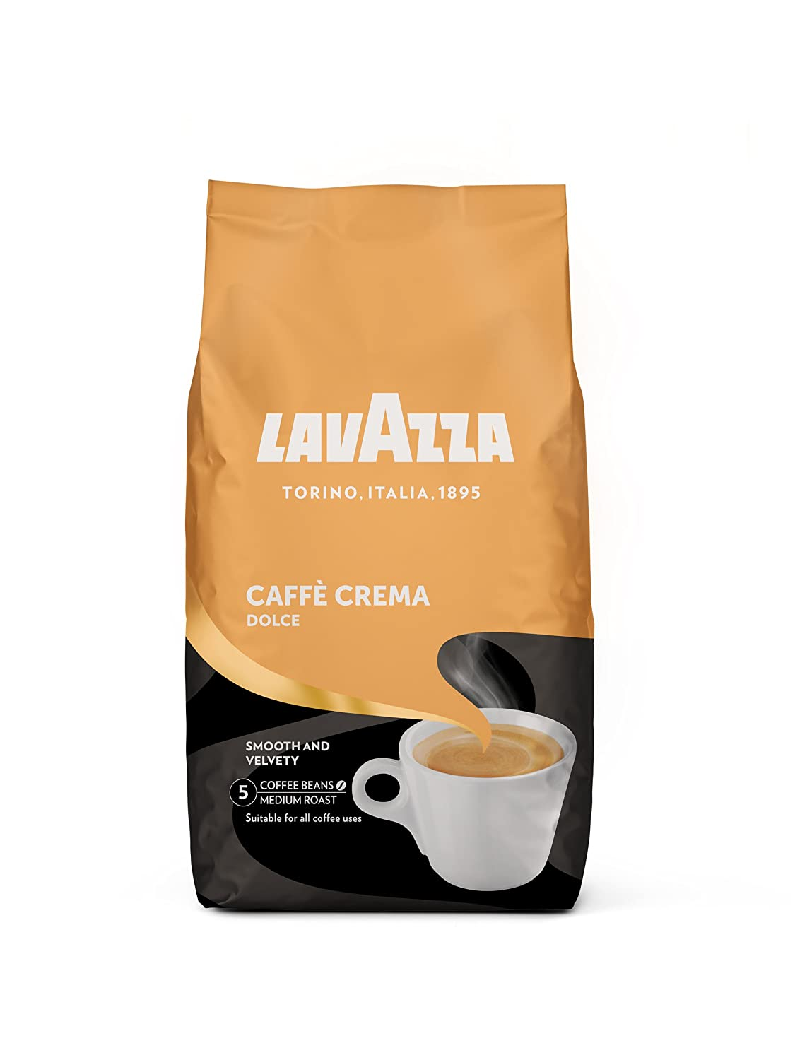 Lavazza Kaffeebohnen amazon
