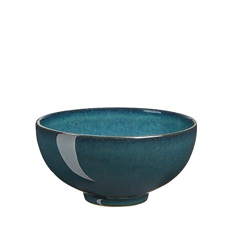 Denby Greenwich Rice Bowl  sc 1 st  Amazon.com & Amazon.com: Denby Greenwich Rice Bowl: Kitchen u0026 Dining