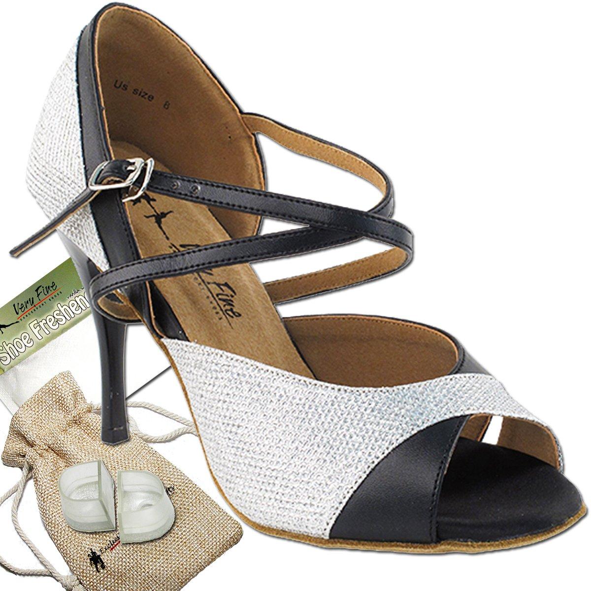 [Very Fine Dance Shoes] レディース B0764JZ332 2.75