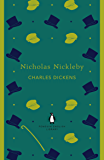 Nicholas Nickleby (Penguin English Library)