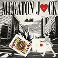 メガトンジャック  (ALBUM+DVD)