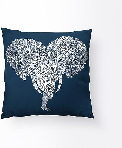 Sharp Shirter Punch Trunk Throw Pillow – 26 x 26