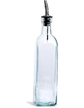 Healifty 20 piezas de botellas exprimibles con torsion dispensadores de aceite de 120 ml botellas de condimentos salsas recipientes para l/íquidos de ketchup mostaza