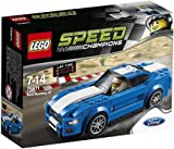 LEGO Speed Champions 75871 Ford Mustang GT Set - Mixed