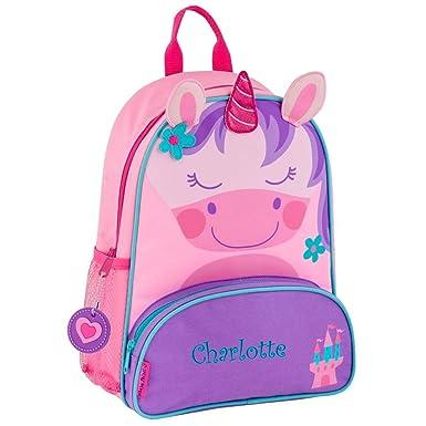 Amazon.com | Personalized Sidekick Backpack