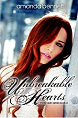 Unbreakable Hearts (Broken Series #3) Kindle Edition