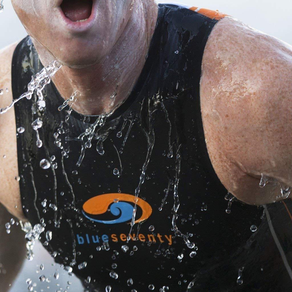 Ironman and FINA Approved blueseventy PZ4TX Triathlon Swimskin Mens