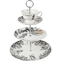 Victoria & Albert Alice in Wonderland Cup And Saucer
