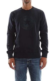 Mens Ss Crew Ct Patch Vintgreen T-Shirt Converse