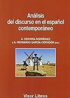 Análisis Del Discurso En El Español