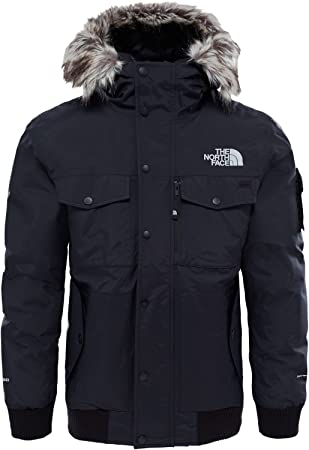 06762963e7 THE NORTH FACE Men's Gotham Jacket: Amazon.co.uk: Sports & Outdoors