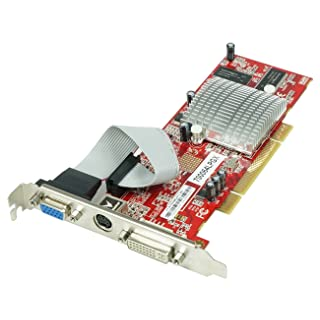 ATI Radeon Xpress driver for Windows 10