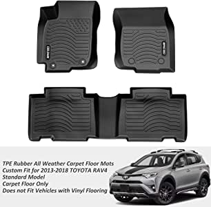 Renault Clio Years 2020 To Date Fully Tailored Choice of Carpet Car Floor Mats