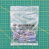 "AUTOTOOLHOME 1/8"" Shank Abrasive Mounted Stone"