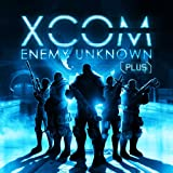 XCOM: Enemy Unknown Plus - PS Vita [Digital